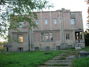 Beniesova Villa