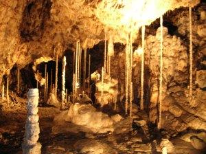 Kateřina Cave