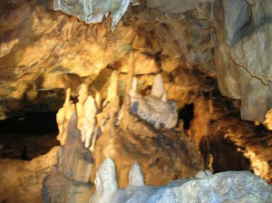 Mladeč Caves