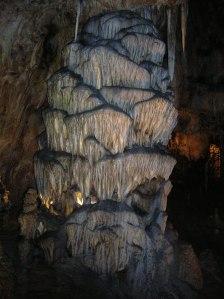 Sloup-šošůvka Caves