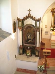 Košice, Church of the Annunciation of the Virgin Mary