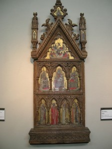 Fascinating medieval art at Bologna's National Gallery