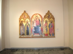 National Picture Gallery, Bologna