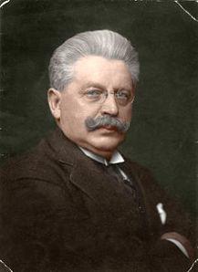 Václav Klofáč Source: WikiMedia