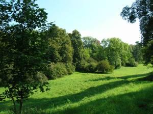 Valtice Chateau Park