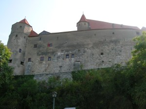 HarburgCastle1