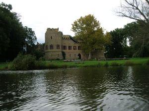 Jan's Castle
