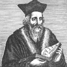 Jan Blažej Santini-Aichel