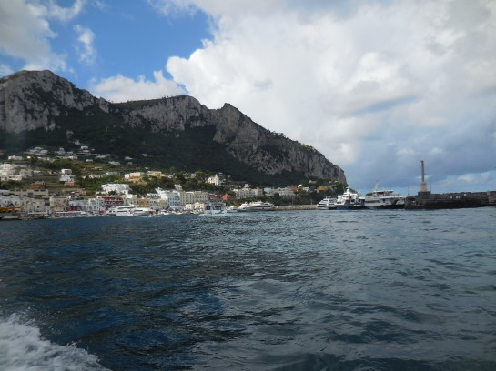 Capri40