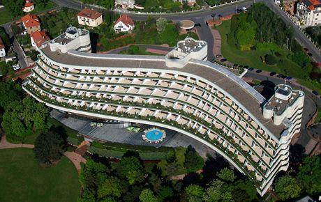 HotelPraha