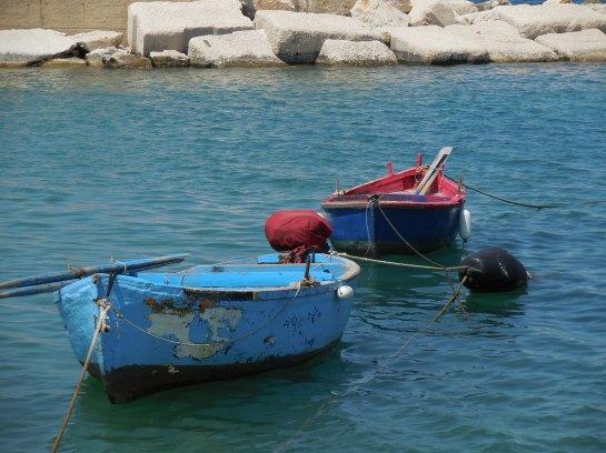 PUGLIAMolfettoboats