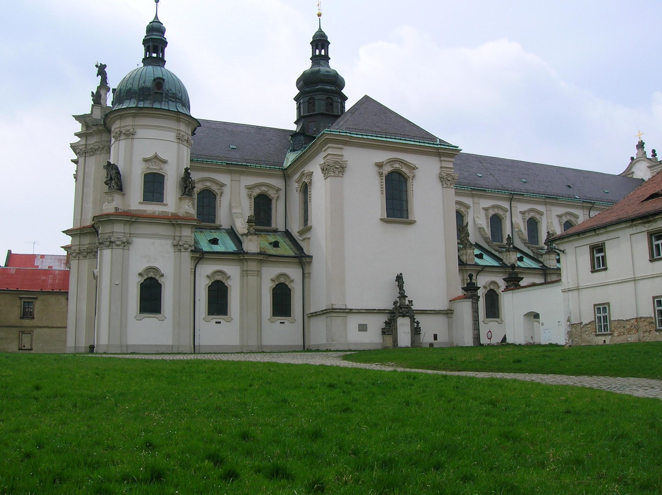 Osek Church 2