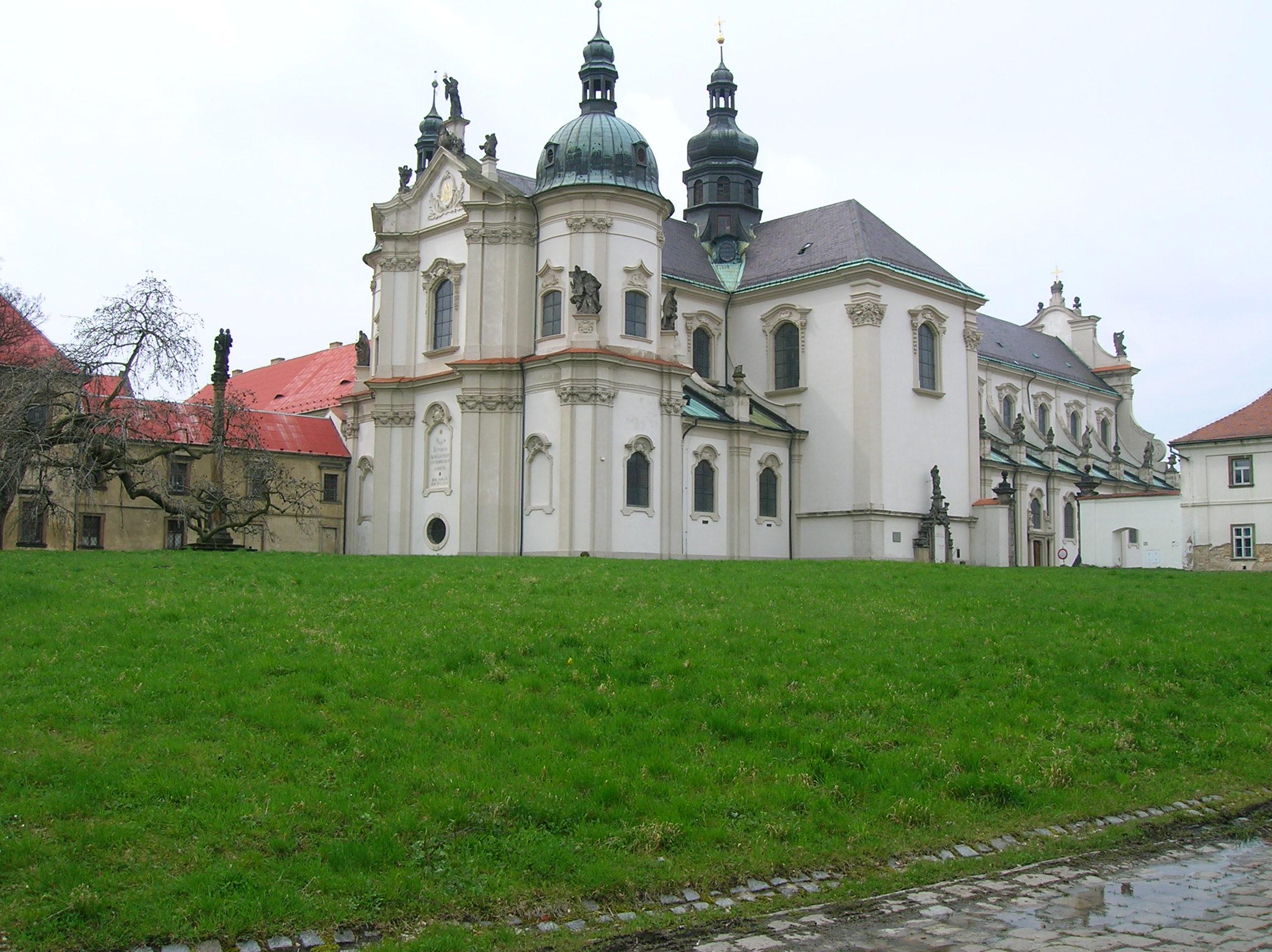 Osek Monastery 1