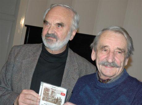 JaroslavWeigeland ZSverak from divadelni noviny