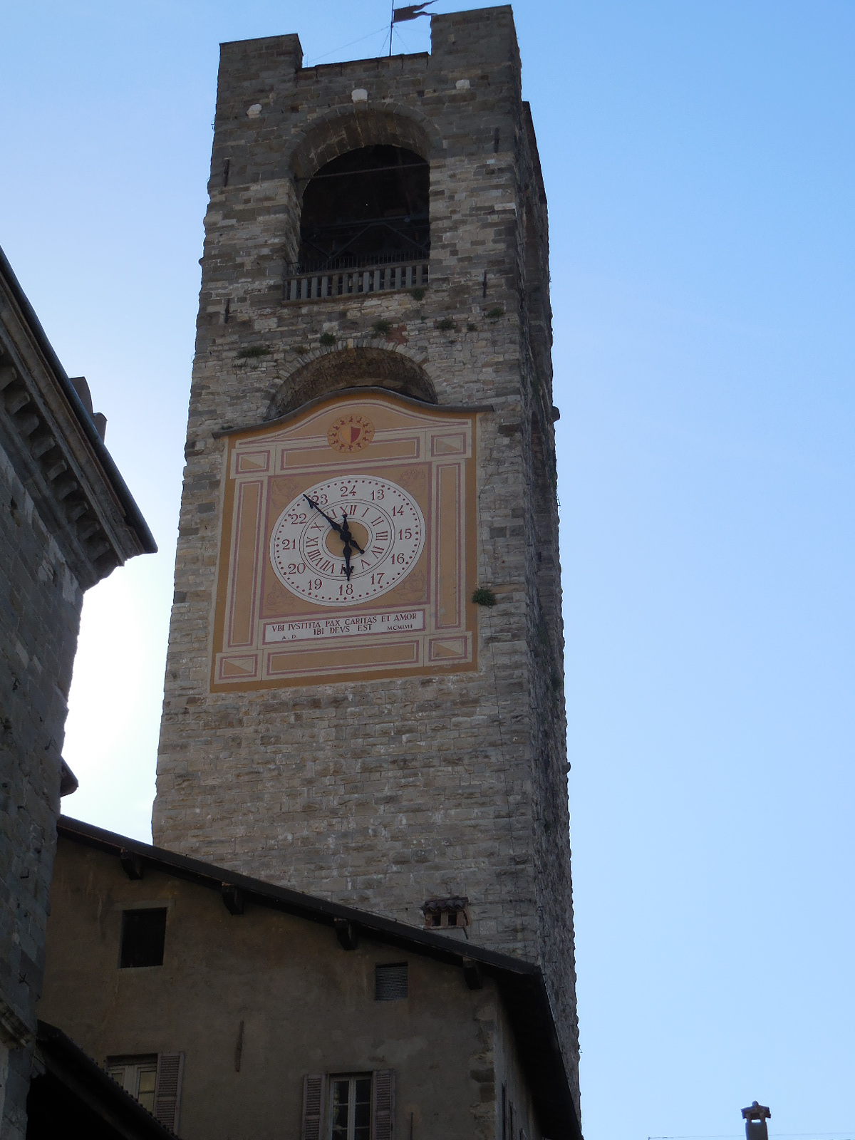 Bergamotower