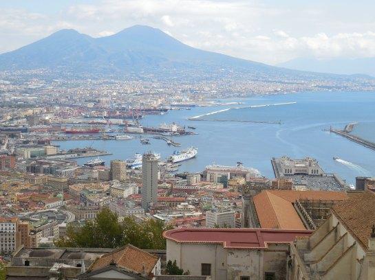NaplesCastelSantElmo4
