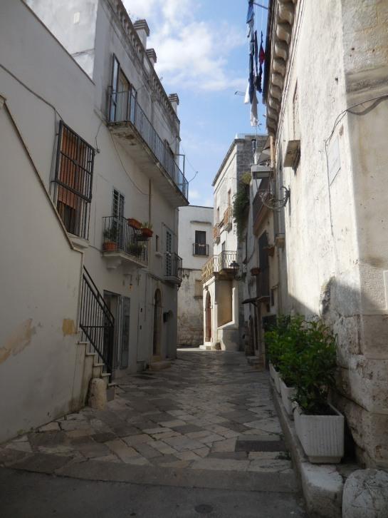 PUGLIAAltamurastreet1