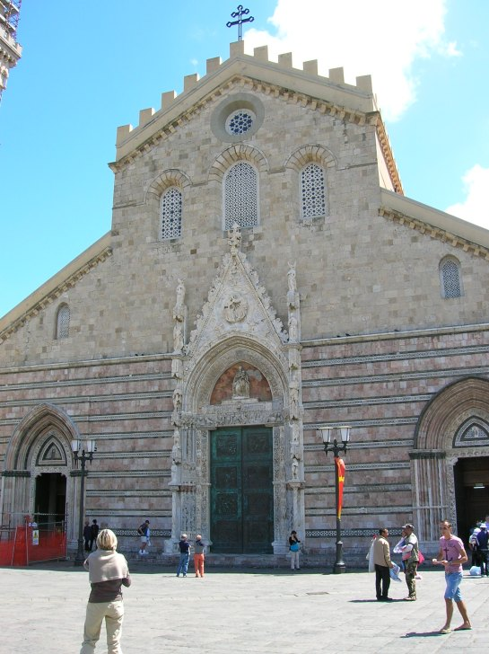 SicilyMessinachurch2