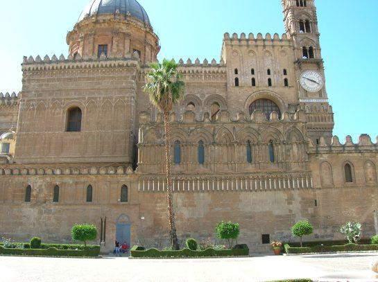 SicilyPalermocath5