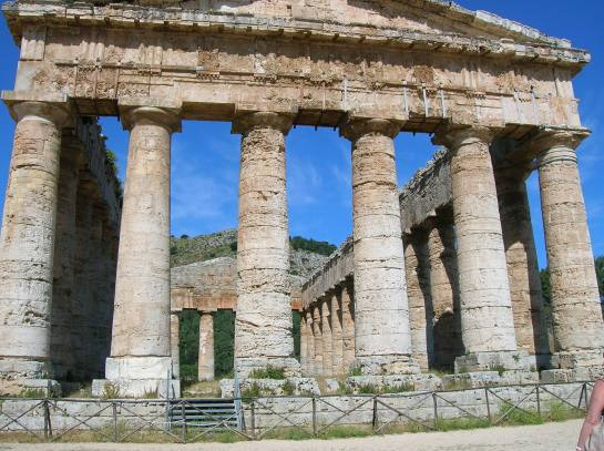 SicilySegesta2