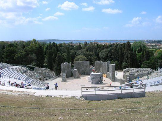 SicilySyracusetheatre4
