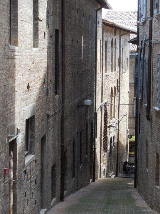 Urbino7street