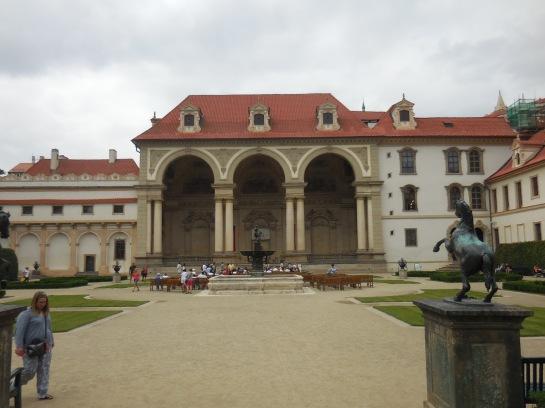 PragueWallensteinGarden17