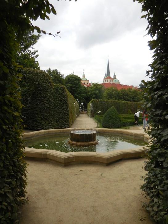 PragueWallensteinGarden9